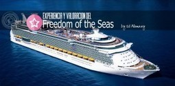 Valoracion Freedom of the Seas by Ed | Viajes en crucero | Scoop.it