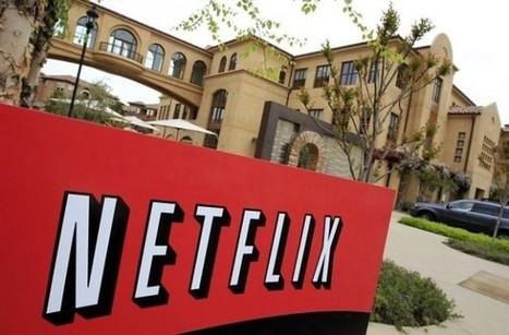 Netflix incrementa sus beneficios en un 500% y mira a Europa como ... | Producción Audiovisual | Scoop.it
