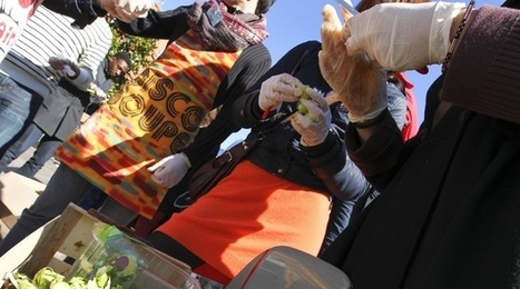 Toulouse: Un banquet de 5.000 convives pour lutter contre le gaspillage alimentaire   DD et RSE en Midi Pyrénées   Scoop.it