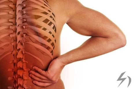 Top 7 Bad Habits Causes Back Pain | Youth Collection 47 | Scoop.it