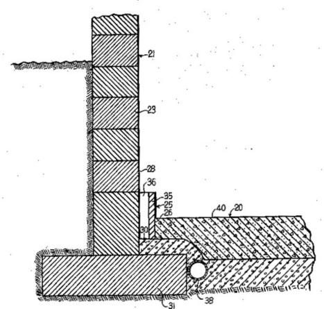 P.C.A. Estado líquido. Humedades por capilaridad (5) Sistema Raem | Rehabilitación y Patología en Construcción | Scoop.it