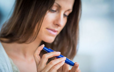 Type 2 diabetes is avoidable - your diet can prevent you suffering - Yahoo! Lifestyle UK | The Basic Life | Scoop.it
