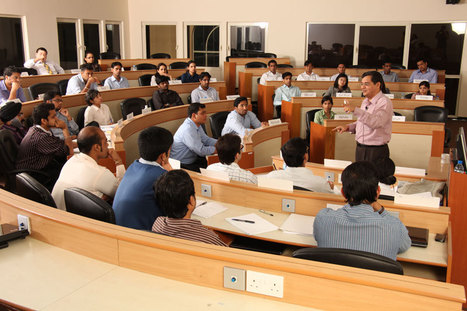The Perks of Having a Global NetworkS P Jain Blog   S P Jain Blog   Education   Scoop.it