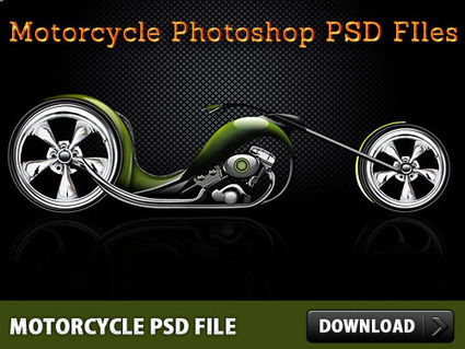 Download Free MotorCycle Psd File - Download Free Psd Files | Photoshop PSD Files :: Free Download | Scoop.it