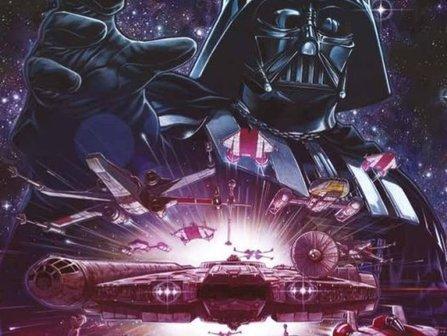 Star Wars #13: Vader Down | Comicfanboy | Scoop.it