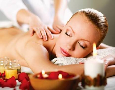 Get a VTCT Level 3 Certificate Course in Swedish Massage | Massage Training and Beauty Therapy | Scoop.it
