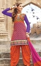 IndianWardrobe has Premium Collection of Cotton Salwar Kameez/Suit | Indian Wardrobe | Scoop.it