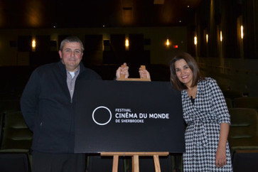 Premier Festival cinéma du monde de Sherbrooke au printemps 2014 – Nouvelles – Cinéma – Voir.ca | Art communication Marketing Culture | Scoop.it