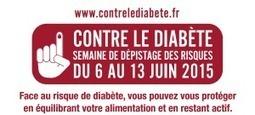 Diabétiques de Corse – Semaine de Prévention – Du 07 au 13 juin 2015 | ADC | Scoop.it