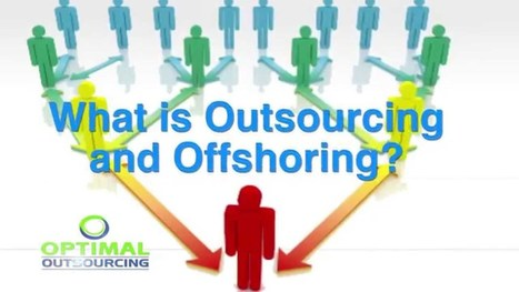 outsourcing and offshoring-1  Escenarios de aprendizaje en red! (Educación Disruptiva) | Universidad 3.0 | Scoop.it