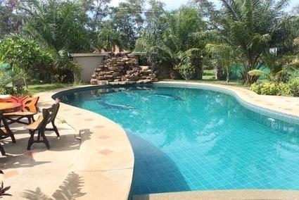 Swimming Pool Dealers Punta Gorda Fl   Pool Builders - dolphin pools   Scoop.it