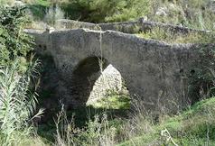 """Una de """"carreteras"""" antiguas. La Vía Heraclea a su paso por la costa granadina.   Arqueología romana en Hispania   Scoop.it"""