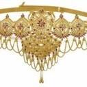 Vaddanam Designs - Best Vaddanam Designs for Indian Brides - WedNeeds | Bridal Jewellery | Scoop.it