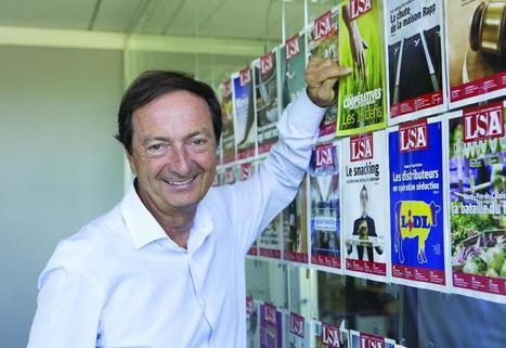 Avenir de la distribution : le bloc-notes de Michel-Edouard Leclerc, rédacteur en chef de LSA   Cross- & Omni-channel   Scoop.it