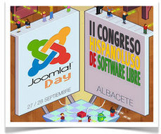 Still wondering why you should come to/sponsor JDay Spain? - Joomla Day Spain | Joomla! Algérie | Scoop.it