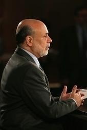 Bernanke Is Terrified Of Higher Mortgage Rates And The Debt Ceiling Debate - Forbes | Homeownership | Scoop.it