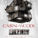 Cabin in the Woods - Post Modern Fun | Book Trailer | Scoop.it