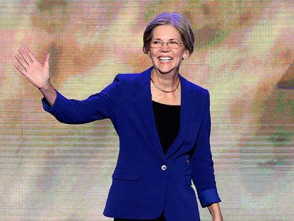 Transcript: Elizabeth Warren's Democratic Convention Speech | Republican lies | Scoop.it