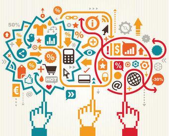 e-commerce 2013-2014 : les tendances en 5 mots-clés - L'Express | Commerce connecté, E-Commerce & vente en ligne, stratégie de commerce multi-canal et omni-canal | Scoop.it