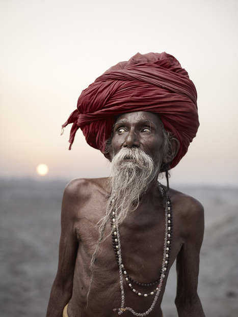 Beyond: Varanasi India |Photographer: Joey L. | PHOTOGRAPHERS | Scoop.it