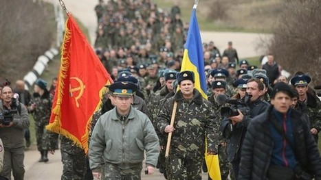 Boris Kagarlitsky: 'Polite intervention' and the Ukrainian uprising - Links International Journal of Socialist Renewal | real utopias | Scoop.it