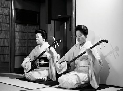 The practice of Seiza | Asian Inspirations | Scoop.it