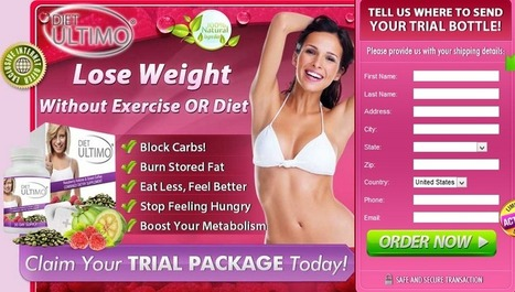 Is it a Scam or Legit? Diet Ultimo Read FIRST! | WHAT YOU THINK ABOUT Diet Ultimo | Scoop.it