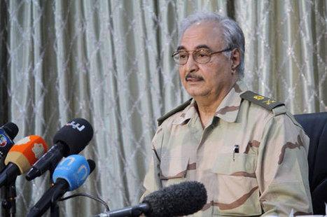 180 pro-Haftar militants killed - Middle East Monitor | Saif al Islam | Scoop.it