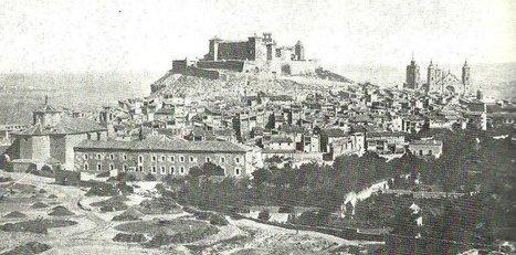 El primer asedio de Alcañiz en las Guerras Carlistas | HISTORIA | Scoop.it