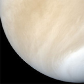 Does Alien Life Thrive in Venus' Mysterious Clouds? | Exopolitics | Scoop.it