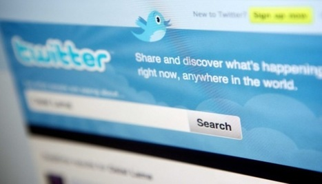 Twitter d'Auchan France : Des messages délirants et insultants | Geeks | Scoop.it