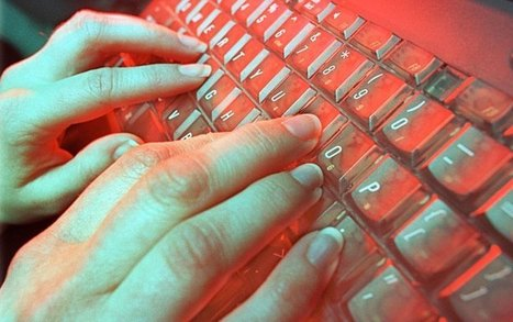 Publicly accusing China of cyberattacks may be having a positive impact: experts   Cyber Security   Scoop.it
