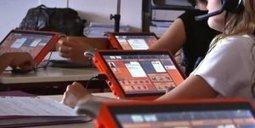 Les tablettes du projet TED, une alternative française? | Innovations et nouvelles technologies au service de l'éducation | Scoop.it