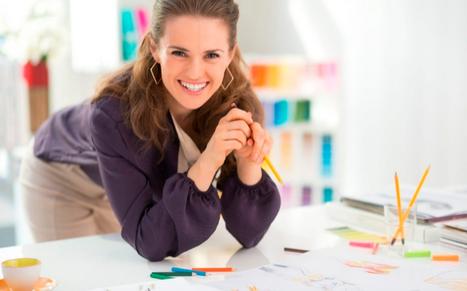Los despachos aún no se atreven a cambiar de 'look' | Gestión del talento y comunicación organizacional- Talent Management and Communications | Scoop.it