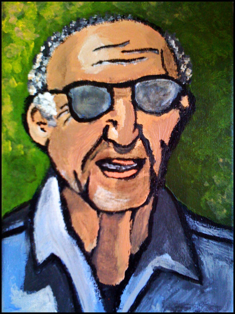 "Carl Rogers FOUR Criteria for ""Becoming a Person"" 