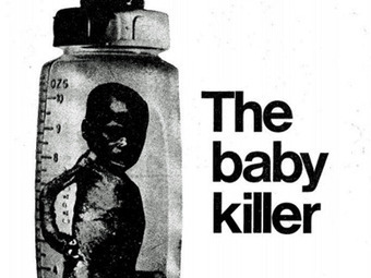 Every Parent Should Know The Scandalous History Of Infant Formula | ECON1 Market Failure and Government Intervention | Scoop.it