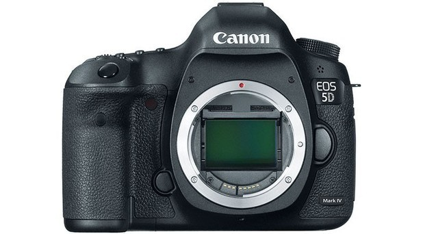 Canon's EOS 5D Mk IV! 6D Mk II! 1DX Mk II! Uh, What?