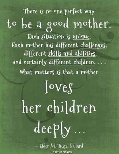 Being Mommy - Timeline Photos | Facebook | Inspiration | Scoop.it