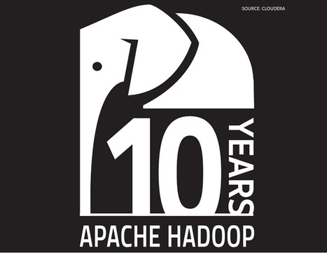 Hadoop Hits 10 Years: Growing Up Fast | Constellation Research Inc. | Business Intelligence & Analytics | Scoop.it