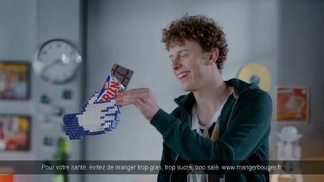 Crowdsourcing publicitaire : Crunch lance le premier film collaboratif, avec Norman. | Quand les entreprises interrogent leurs utilisateurs | Scoop.it