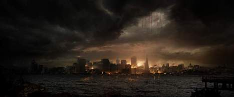 [info] Godzilla + Edge Of Tomorrow : nouvelles images - l'Ecran Miroir   Godzilla & Edge of Tomorrow Roadshow   Scoop.it