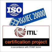 ISO 20000 Consultants Dubai | ISO Consultants | Scoop.it