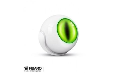 Le détecteur de mouvement Fibaro fonctionne avec la Vera - Deltadomotique blog   Tutoriels Domotique Z-Wave   Scoop.it