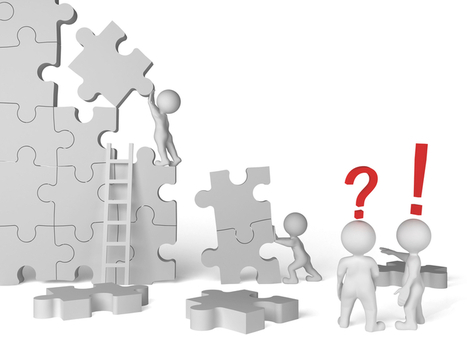 Comment une thèse sur les MOOC se construit peu à peu | La révolution MOOC | Robótica Educativa! | Scoop.it