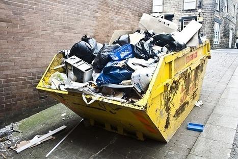 Healing the World through Effective Waste Management   home improvement   Scoop.it