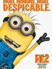 Phim Kẻ Cắp Mặt Trăng 2  | Despicable Me 2 | chuyen tinh thoi that nghiep | Scoop.it