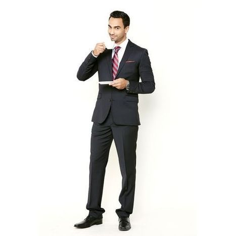 One Suit, Five Looks | eHow | Shopping | Scoop.it