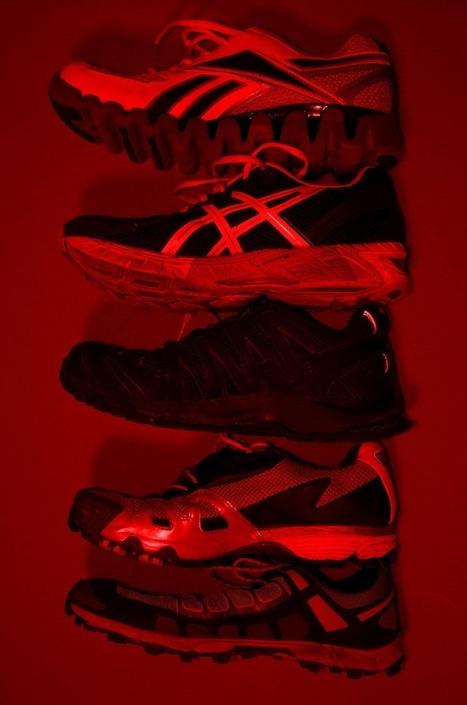 Courir sous influence ou la stabilité des chaussures | Trail de l'Armor de l'Argoat et leurs Terroirs | Scoop.it