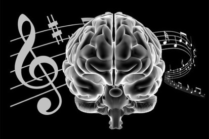 How Listening to Music Soothes Pain and Anxiety | Psychology and Brain News | Scoop.it