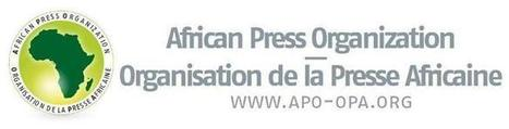 Le contenu APO disponible sur la plateforme professionnelle de Thomson Reuters | African Press Organization - APO | Scoop.it